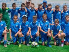 ФК «Севастополь» в первенстве ДЮФЛ Крыма. Игры – 2 и 3 июня 2018 года