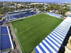 Стадион-2018