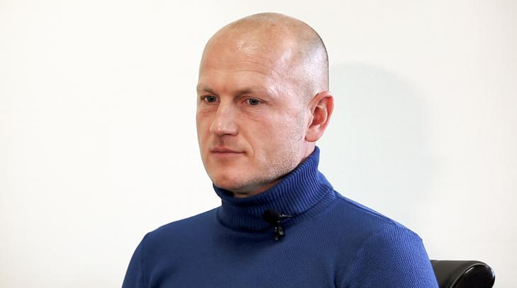 Станислав Гудзикевич: «На зимний перерыв уходим с позитивным настроением»