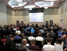 Крымский футбольный форум 2018