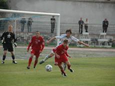 Андрею Киве - 30