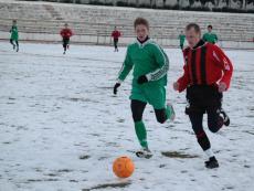«Футбол моего города»: Гудзикевич Станислав