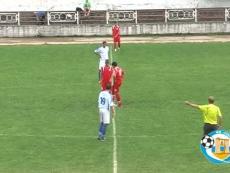 ФК «Севастополь-СДЮШОР-5» U-17 – «ЮИС-Сервис» (Симферополь)