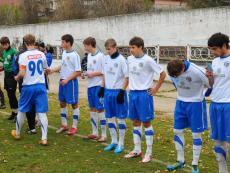11-й тур. U-17. Севастополь - Торпедо