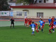 21-й тур. ЮИС-Сервис - Севастополь-2