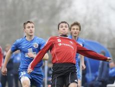17-й тур Севастополь-2 - Горняк-спорт