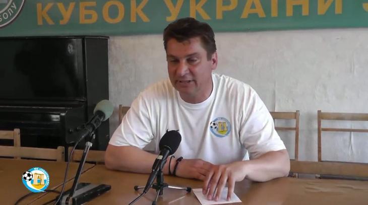 28-й тур. Николаев - Севастополь