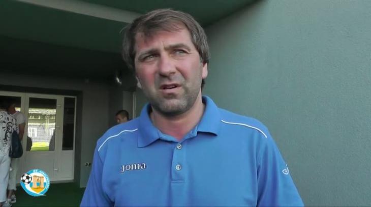22-й тур Севастополь-2 - Макеевуголь