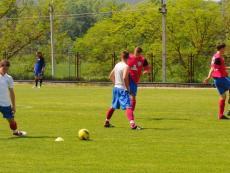 16-й тур. U-16. Севастополь - Металлург (Запорожье)