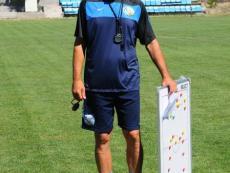 19.07.2012 Тренировка Севастополь-2