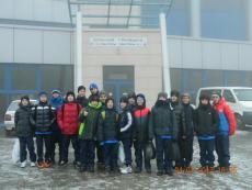 Детско-юношеский турнир на призы ФК «Ильичевец»