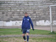 Севастополь U-19 – СДЮСШОР-8 1996 г.р. (Ростов-на-Дону)