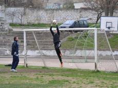 Севастополь U-19 – Танго