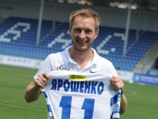 Новички клуба приняты в севастопольскую футбольную семью