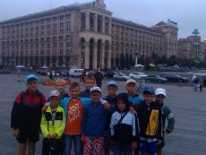 Команда ФК «Севастополь» 2004-2005 г.р. – бронзовый призер «Lotto Cup 2013»
