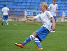 3-й тур. U-14 Севастополь - Торпедо