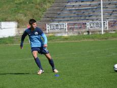 3-й тур. U-16 Севастополь - Торпедо