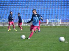 4-й тур. U-17. Севастополь - Торпедо
