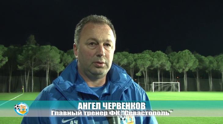Турция-2014. Севастополь - Волга