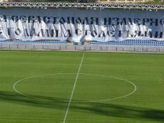 #Save Professional Football In Crimea