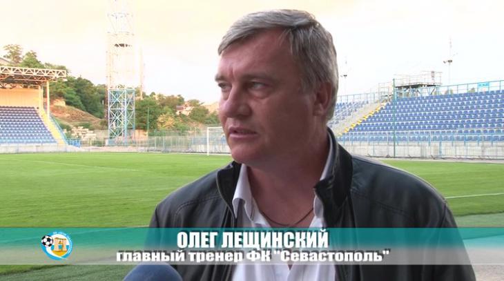 Всекрымский турнир. 7-й тур. Севастополь - Алушта