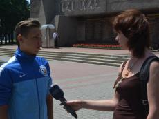Футбольного полку «Севастополя» прибыло