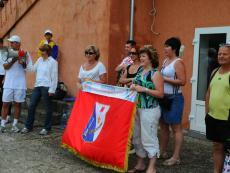 18-й тур Севастополь - ДЮСШ-11-Черноморец. U-16