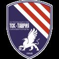 Представляем соперника. «ТСК-Таврия» Симферополь