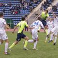 ПЛ КФС 2018/19. 13-й тур. «Инкомспорт» (Ялта) – «Севастополь» – 3:1.Отчет и голы