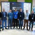 Делегация ФК «Севастополь» приняла участие в Крымском футбольном форуме