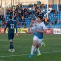 Редван Османов — победитель голосования за «Лучший гол месяца. Ноябрь 2019»