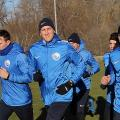 Сергей Науменко: «Я полон сил, хочу играть и выигрывать, приносить пользу команде и радовать болельщиков ещё не один год»