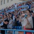 Официально. Матч «Севастополь» — «Евпатория» пройдёт со зрителями