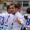 Артур Айметдинов — победитель голосования за «Лучший гол месяца. Декабрь - 2020»