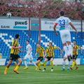 ПЛ КФС 2020/21. 26-й тур. «Севастополь» – «Евпатория» 2:1. Протокол. Голы