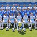 ФК «Севастополь» провёл традиционную командную фотосессию