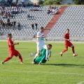 ПЛ КФС 2021/22. 3-й тур. «Кызылташ» – «Севастополь» 0:2. Протокол. Голы