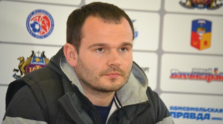 Богдан Гоменюк