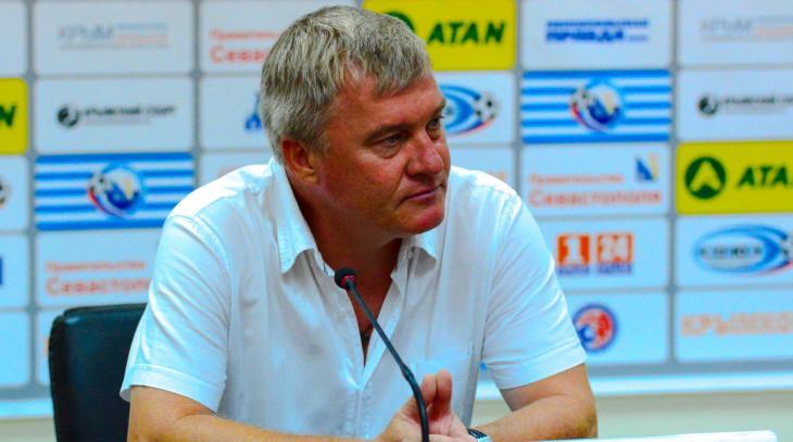 Олег Лещинский