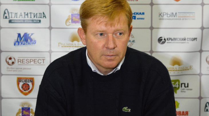 Сергей Леженцев