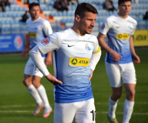 Александр Жабокрицкий: «Поединки с «Таврией» всегда стоят особняком, несмотря на турнирное положение команд»